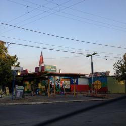 Botillería Ashly en Santiago
