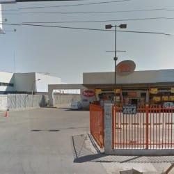 Supermercado Alvi - Conchalí en Santiago