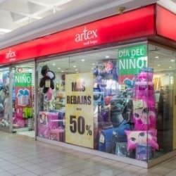 Artex - Centro Comercial Apumanque  en Santiago
