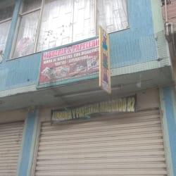 Libreria & Papeleria en Bogotá