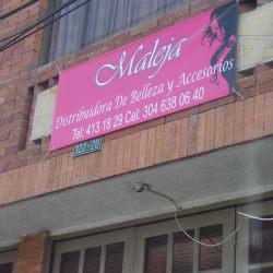 Maleja Distribuidora De Belleza y Accesorios en Bogotá