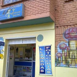 Libreria y Papeleria Princess Jasmine en Bogotá