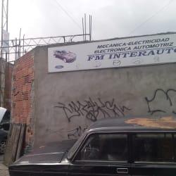 Fm Interautos en Bogotá