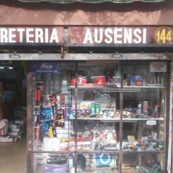 Ferretería Ausensi en Santiago