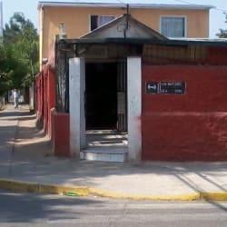 Bazar Los Refugios en Santiago