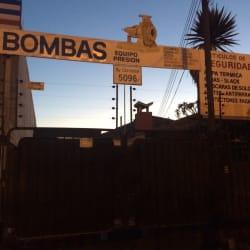 Bombas Insumin S.A. en Santiago