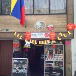 Clinica del Celular Calle 100 en Bogotá