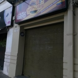 Burger & Shop en Santiago