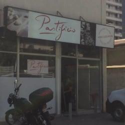 Empanadas Pastificio en Santiago
