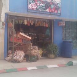 Supermercado Yulis en Bogotá