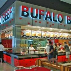 Buffalo Beef - Apumanque en Santiago