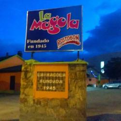 La Magola en Bogotá