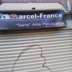 "Marcel France ""Sara"" Alta Peluquería  en Bogotá"