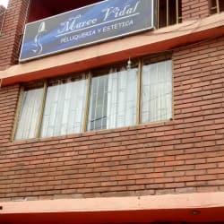 Marco Vidal Peluquería y Estética   en Bogotá