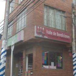 Valle De Bendiciones Panaderia en Bogotá