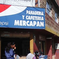 Mercapan Carrera 109 en Bogotá