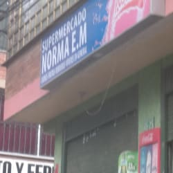 Supermercado Norma E.M  en Bogotá