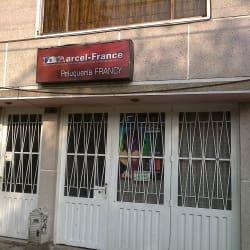 Peluqueria Francy en Bogotá