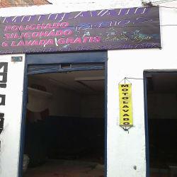 Motolavado toreritos  en Bogotá