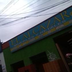 Muebles y Retales El Alcazar en Bogotá