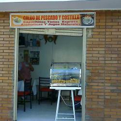Restaurante Calle 163C Carrera 12A  en Bogotá