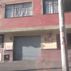 Tienda de Barrio Calle 20 en Bogotá