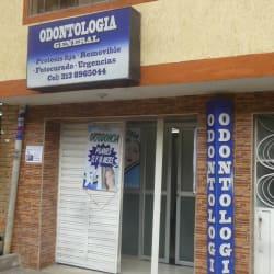 Odontologia General en Bogotá