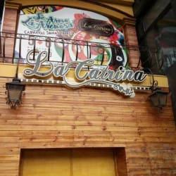 La Catrina Bar en Bogotá