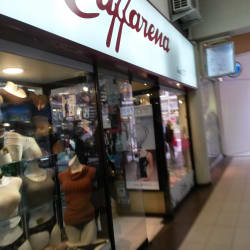 Caffarena - Mall Plaza Egaña en Santiago