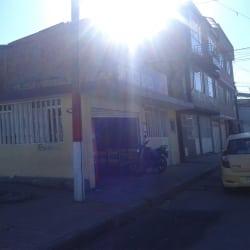 Panadería y Cafetería  en Bogotá