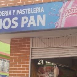 Panadería y Pastelería Finos Pan  en Bogotá