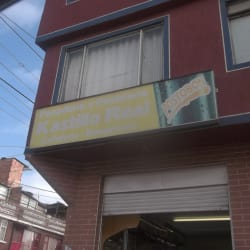 Panadería Y Pasteleria Kastillo Real en Bogotá