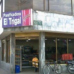 Panificadora El Trigal  en Bogotá