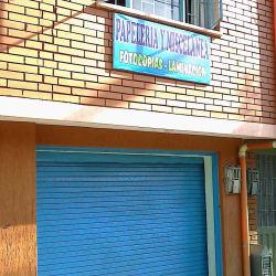 Papelería y Miscelánea Calle 164  en Bogotá