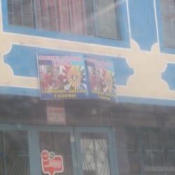 Papelería y Piñateria Trazos  en Bogotá