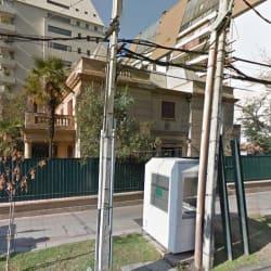 Embajada de Siria en Santiago