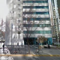 Embajada de Portugal en Santiago