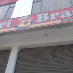 Surti Brasas Asadero en Bogotá
