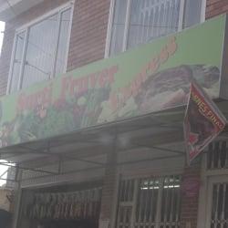 Surti Fruver Express Carrera 91 en Bogotá
