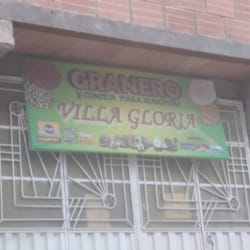 Granero y Comidas Para Mascotas Villa Gloria en Bogotá