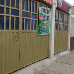 Lavaseco Carrera 68H en Bogotá