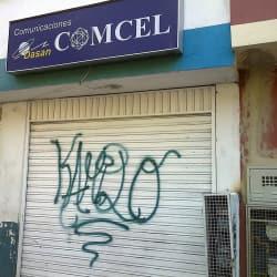 Comunicaciones dasan  en Bogotá