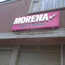 Morena Style & Fashion en Bogotá