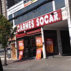 Carnes Socar - Gran Avenida 3 en Santiago