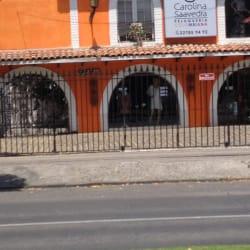 Peluquería Carolina Saavedra en Santiago