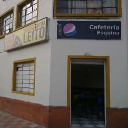 Cafetería Leito  en Bogotá