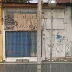 Calzado JyC en Santiago