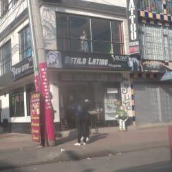 Estilo Latino Peluqueria en Bogotá