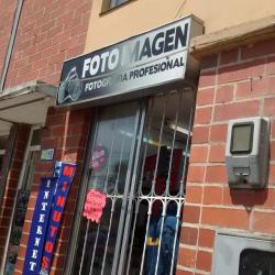 Foto Imagen Diagonal 15B en Bogotá