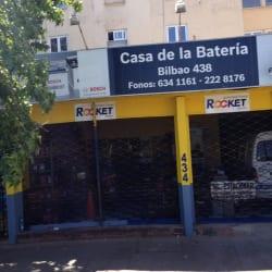 Casa de la Batería - Bilbao en Santiago